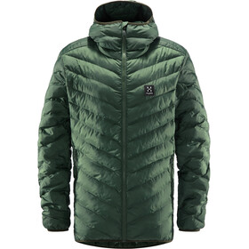 Haglöfs Särna Mimic Hood Men fjell green